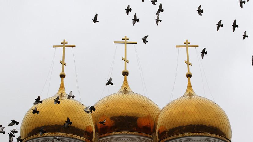 Депутат Рады заявил о ненадобности ПЦУ