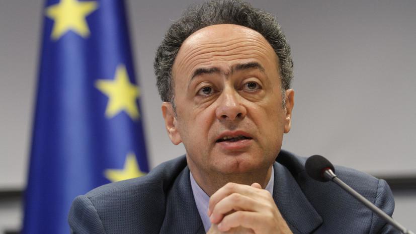 Посол ЕС на Украине заявил об ужасном имидже страны