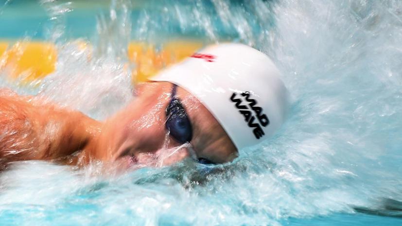 Swimming at the 2019 World Aquatics Championships – Men's 4 × 200 metre freestyle relay