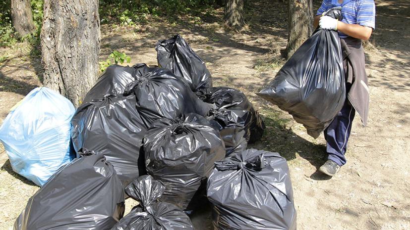 Начался экологический марафон «От Онеги до Ладоги»