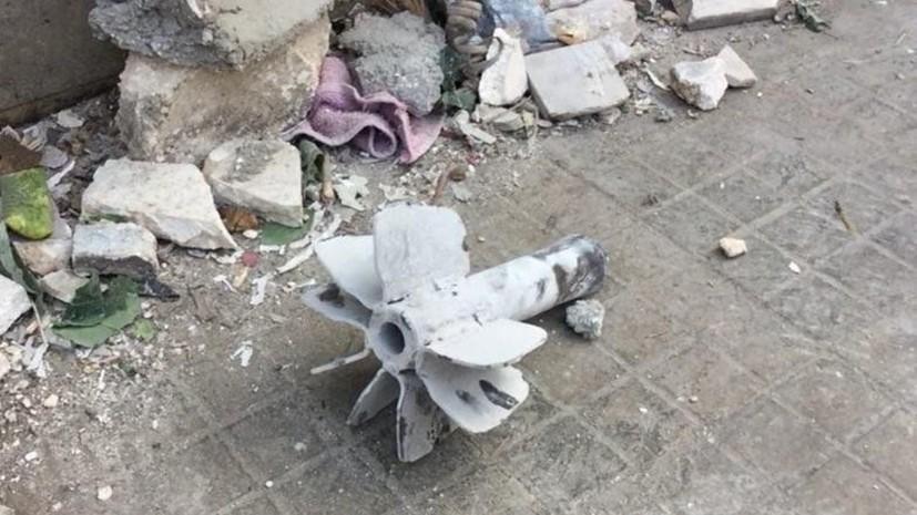 При ударах коалиции США погибли более 1,3 тысячи жителей Сирии и Ирака