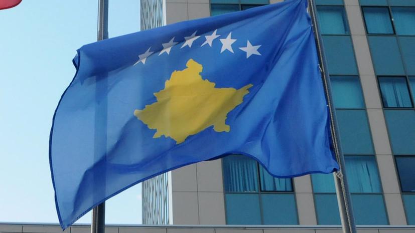 Дачич: ЦАР отозвала признание независимости Косова