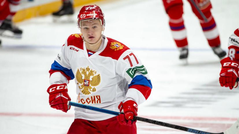 Каменский рассказал о перспективах ряда российских хоккеистов заиграть в НХЛ