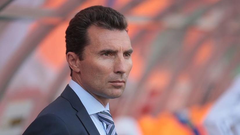 Григорян заявил, что «Тамбов» мог победить «Спартак» с более крупным счётом