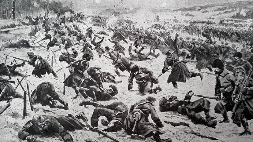 «Разбалансировка системы отношений»: почему началась и как завершилась Первая мировая война