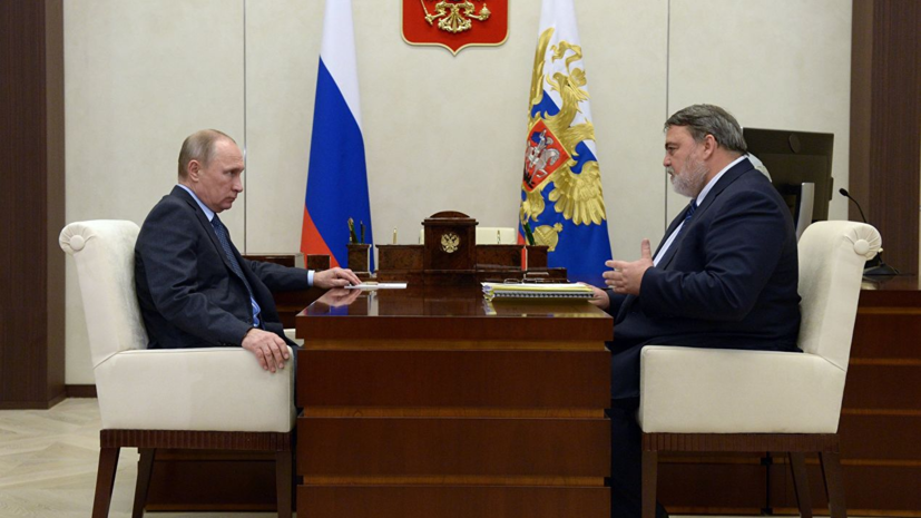 Путин поручил ФАС проверить рост тарифов в регионах