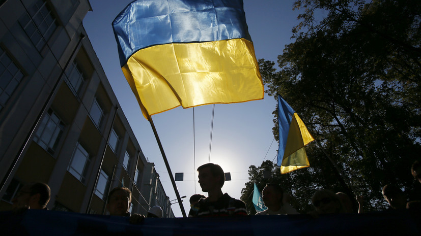 Соратник Зеленского завысил прожиточный минимум на Украине