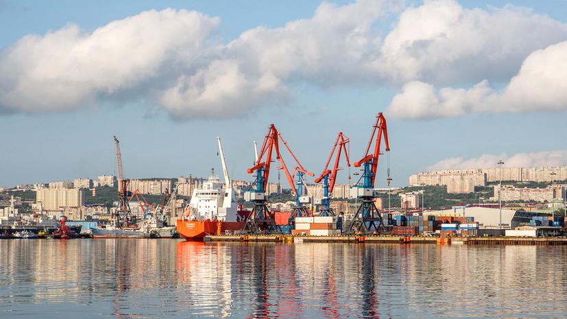 «Дополнительные разведданные»: США изучат снабжение арктических регионов