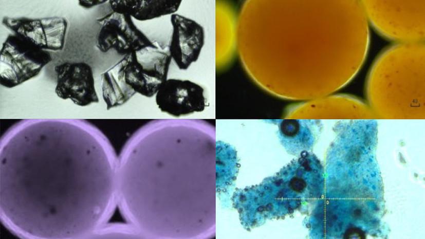 Нанорешение: учёные нашли способ очистки воды от микропластика