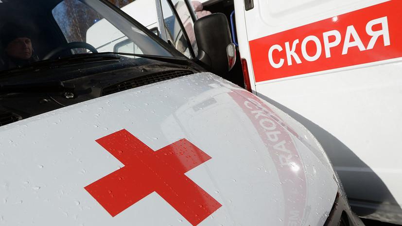 В Перми на пороховом заводе при хлопке пострадали три человека