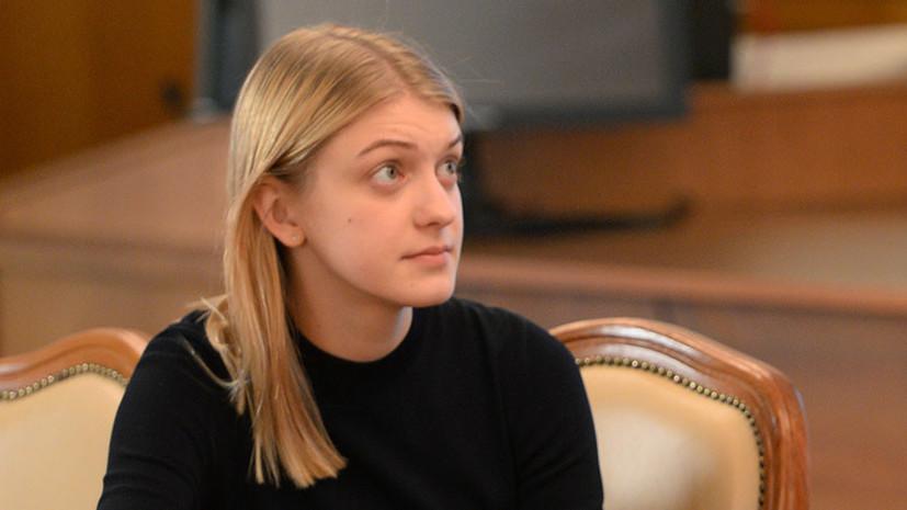 Рябцева — о несогласованной акции в Москве: у оппозиции есть только желание похайпить и пошуметь