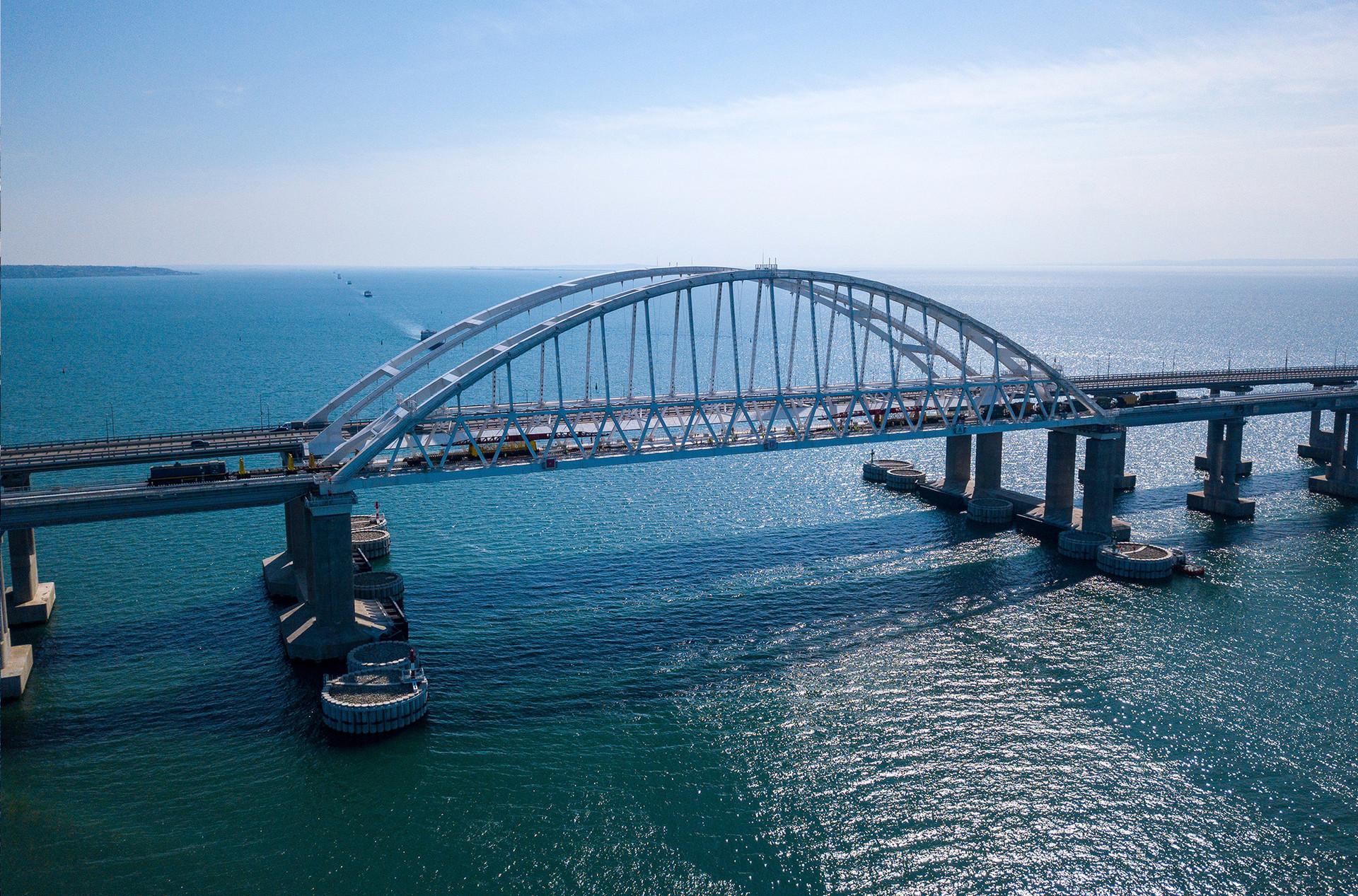 крымский мост картинки фото татуировках, изображения