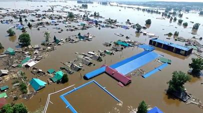 «Наиболее сложная ситуация в Тулуне»: число погибших в результате паводка в Иркутской области возросло до 14