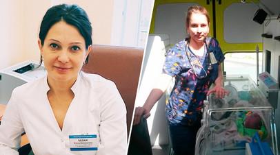 Елена Белая и Элина Сушкевич