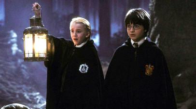 «Рушит всякое ощущение чуда»: как поклонники отреагировали на новость о съёмках телесериала по вселенной Гарри Поттера