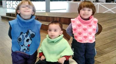 В Подмосковье врач борется с опекой за возвращение ей троих приёмных детей