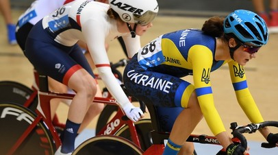 Глава Федерации велоспорта Украины публично оскорбил чемпионку Европейских игр
