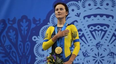В Федерации велоспорта Украины рассмотрят вопрос об увольнении президента, оскорбившего чемпионку ЕИ-2019