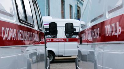 Избитую в Ингушетии девочку перевезут на лечение в Москву
