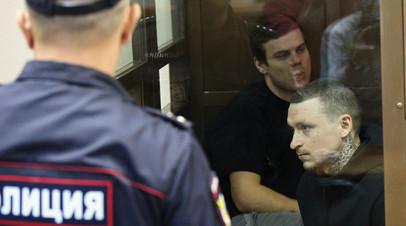 Ловчев считает, что Кокорин и Мамаев погубили свой футбольный талант