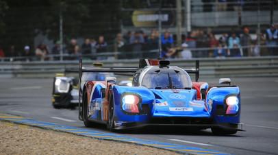 SMP Racing не выступит в следующем сезоне WEC