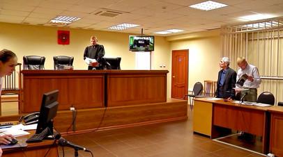 Умер 83-летний онкобольной, осуждённый в Хакасии за ДТП