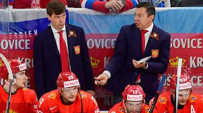 Алексей Кудашов и  Илья Воробьёв