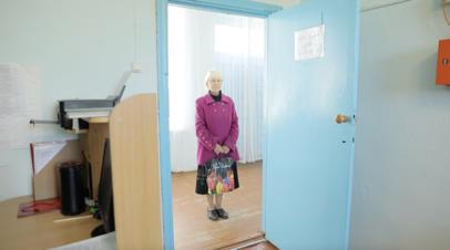 Сельская учительница Наталья Оганисян, которую обвинили в экстремизме из-за неосторожно сказанного слова