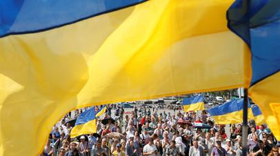 Вице-премьер Италии заявил о получении угроз от украинцев