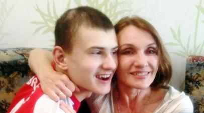 Героиня материала RT добилась отмены выплаты алиментов интернату за своего сына