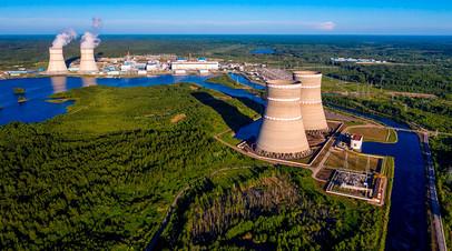 «Никаких угроз безопасности»: что известно об отключении трёх блоков Калининской АЭС