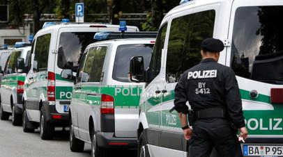 Спецгруппа создана для расследования исчезновения россиянок в Мюнхене