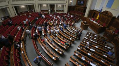 В МВД Украины дали прогноз по явке на выборы в Раду