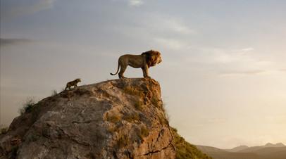 От ремейка «Короля Льва» до сборника российских короткометражек: что смотреть в кино в выходные