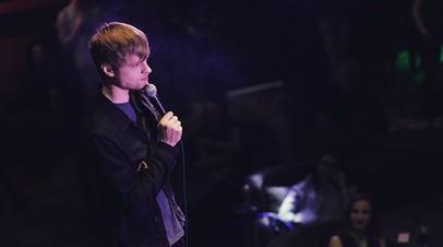 СМИ сообщили об отмене на Украине концерта комика Ивана Усовича