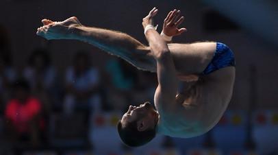 Золотой финиш синхронисток и бронза на десятиметровой вышке: итоги девятого дня ЧМ по водным видам спорта