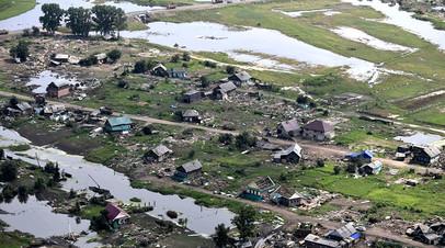 «99% пострадавших получили выплаты»: глава Иркутской области отчитался о ликвидации последствий паводка