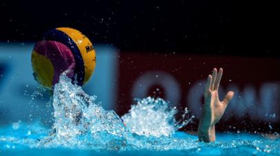 Казань примет ЧМ по водным видам спорта в 2025 или 2027 году