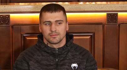«Война — прибыльное дело»: как интервью чемпиона мира по боксу Гвоздика вызвало резонанс на Украине