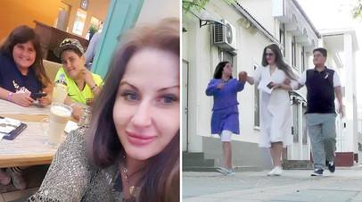Россиянка вернула детей, тайно вывезенных мужем в Саудовскую Аравию
