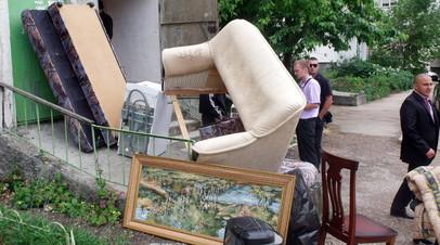 В Севастополе дольщики пытаются вернуть себе жильё после смены госюрисдикции
