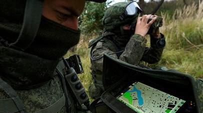 Агенты ЗВО провели учения в Ленобласти