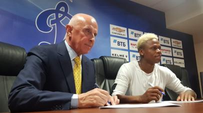 Спортивный директор «Динамо» рассказал о ходе переговоров с Н'Жи