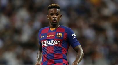 СМИ: «Манчестер Сити» хочет приобрести футболиста «Барселоны» Семеду