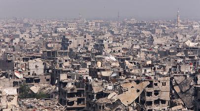 Подготовка боевиков и контрабанда нефти: в Генштабе РФ обвинили США в обучении вооружённых формирований в Сирии