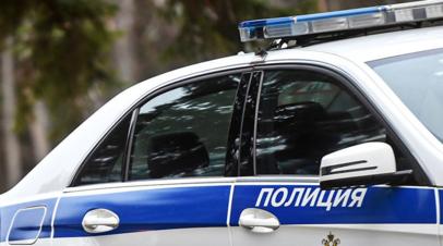 Полиция нашла похищенную более полугода назад в Ялте картину