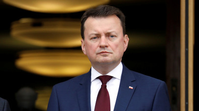Минобороны Польши возмущено празднованием начала Второй мировой в Гданьске