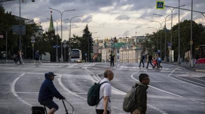 Главный синоптик Петербурга рассказал о погоде в августе