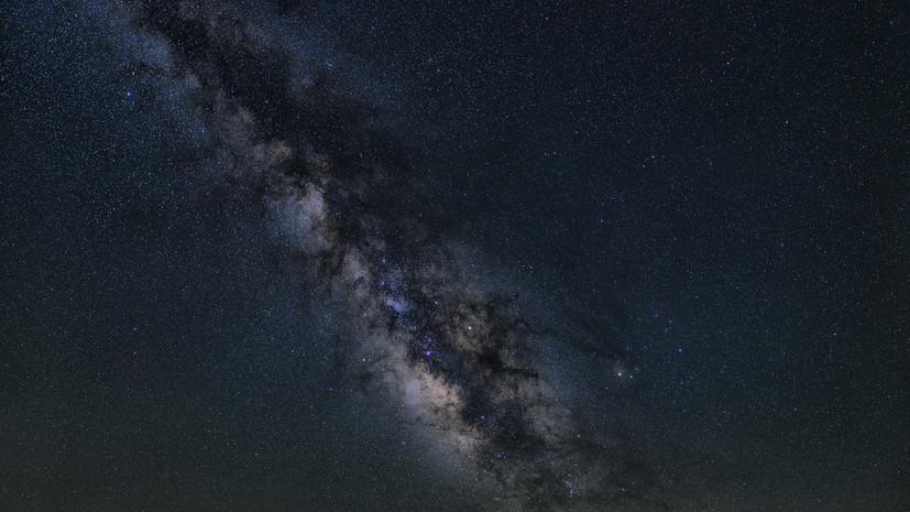 Галактика в 3D: исследователи составили расширенную трёхмерную карту Млечного Пути