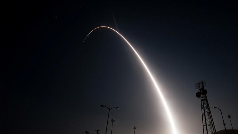 США приступают к разработке запрещённых ДРСМД ракет